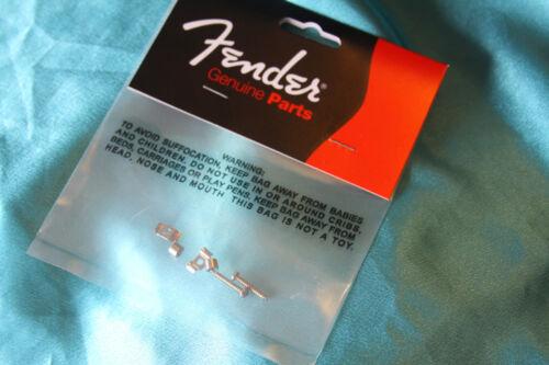 Pack of 2 MPN 0994910000 Fender Original Strat String Guides