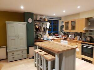 Image Is Loading Kitchen Island Unit