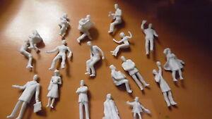 LOT-HO-18-personnages-a-peindre-x-3-54-en-tout-maquette-modelisme