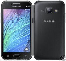 NUOVISSIMO Samsung Galaxy J1 ACE Dual Sim 4GB Smartphone j110h / DS-NERO-Android