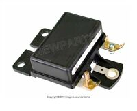 Porsche 911 External Voltage Regulator Motorola-marchal-sev On Alternator