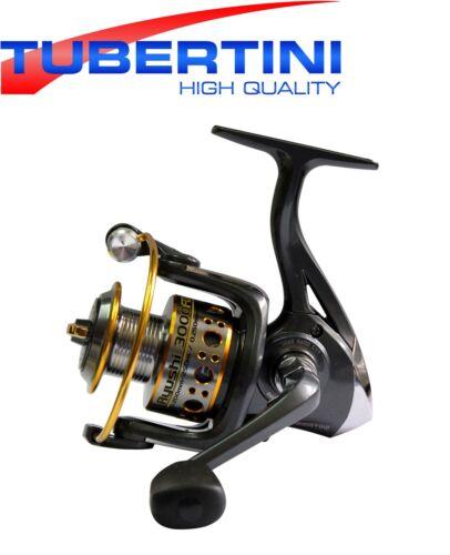 Tubertini Ryushi 3000 Stationärrolle Rolle zum Weißfischangeln Angelrolle