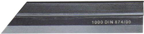 100 mm 200 mm Haute précision-haarlineal inox 75 mm 125 mm