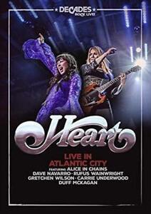 HEART-LIVE-IN-ATLANTIC-CITY-DVD-ALICE-IN-CHAINS-DAVE-NAVARRO-NEW