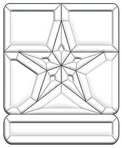 Exquisite Bevel Cluster Army