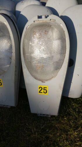 Lighting 250w High Pressure Sodium Street Light Fixture multi-tap shoebox