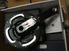 new in  box SRAM Truvativ XO Red 10 speed 175 mm 44/33/22 crankset  No BB  GXP