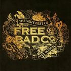 The Very Best of Free & Bad Company Featuring Paul Rodgers by Free/Paul Rodgers/Bad Company (CD, Mar-2010, Phantasm)