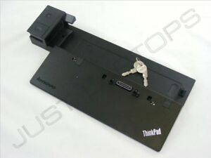 Lenovo THINKPAD T440 Intel Grafik T440p T450 Pro Dockingstation 2 Tasten No PSU