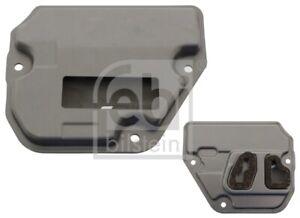 Febi 101668 Hydraulic Filter Automatic Transmission for VW Transporter 09K325429