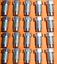 20-X-3-8-034-UNF-24Tpi-de-largo-de-hombro-Imperial-De-Freno-Tubo-Accesorios-Sindicatos-Tubo-de-3-16 miniatura 1