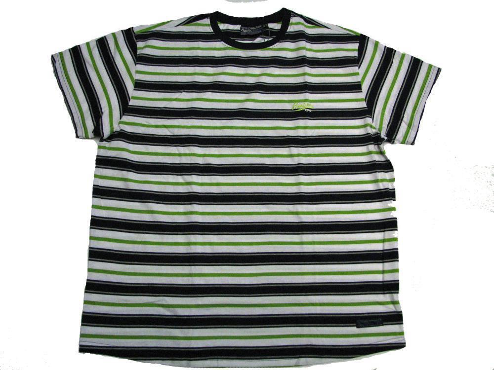 580af09b75e3de T-Shirt kurzarm in Übergröße Allsize AL 61573 4XL