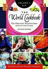 The World Cookbook: The Greatest Recipes from Around the Globe by Michael Ashkenazi, Jeanne Jacob (Hardback, 2013)