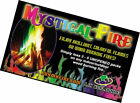 Mystical Fire Campfire Fireplace Colorant 0.882 Oz Packets 12