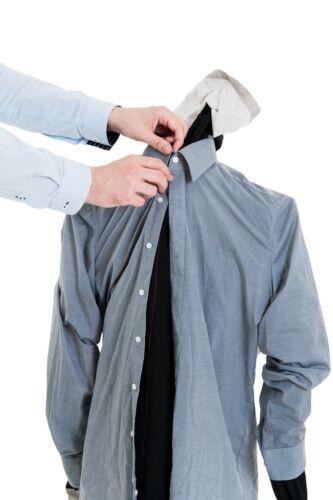 Bügelmaschine BEN für Hemden Bügelautomat,Bügelpuppe,Hemdenbügler
