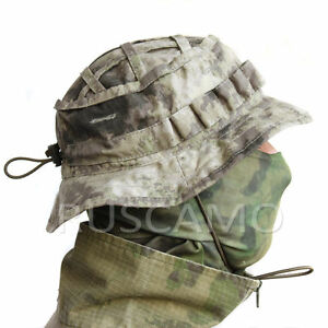 Image is loading Original-Russian-Boonie-hat-034-Scout-034-A- 3a8c777cc19