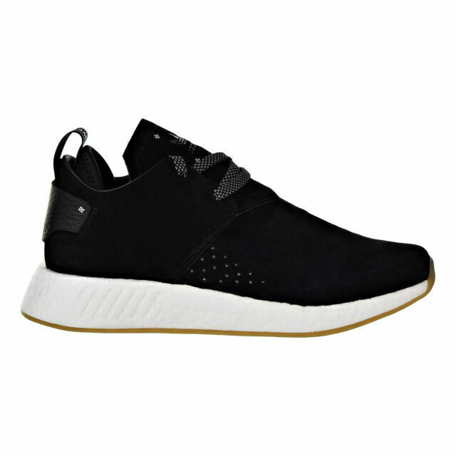 Size 10 - adidas NMD C2 Suede 2017 - BY3011
