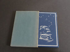 Elegy Written in a Country Church-Yard,byThomas Gray-1951,The Heritage,Hardcover