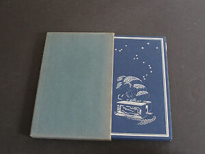 Elegy-Written-in-a-Country-Church-Yard-byThomas-Gray-1951-The-Heritage-Hardcover