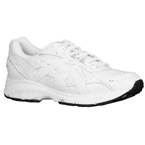 arbusto Arrestar el propósito  Asics Men's Foundation Walker Gel Leather Walking Shoes Stock Clearance    eBay