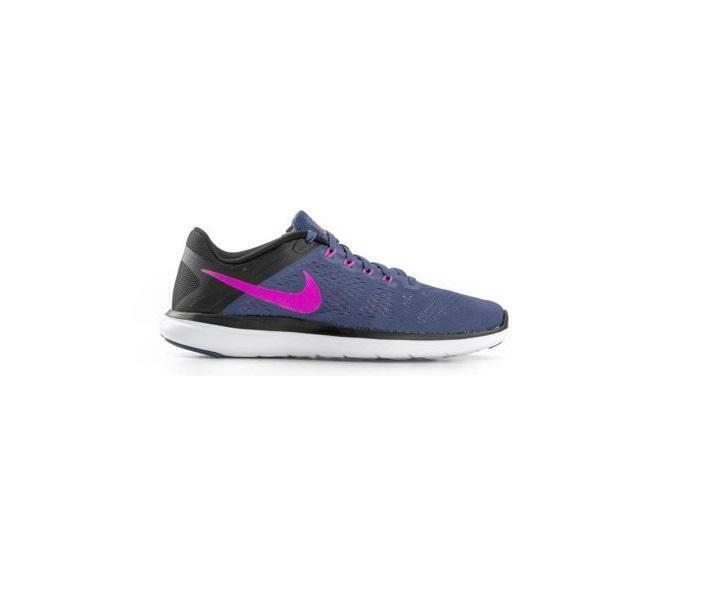 Damen Nike Flex 2016 Rn Lila Turnschuhe 830751 500