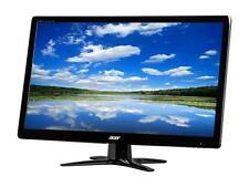 """Acer G6 Series G236HL Black 23"""" TN 5ms (GTG) 60 Hz Widescreen LED/LCD Monitor 19"""