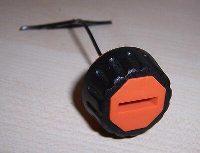 Tankdeckel Set Benzin+Öl passend Stihl 021  motorsäge kettensäge neu