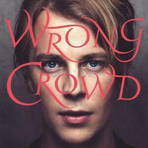 Tom-Odell-Wrong-Crowd-180-Vinyl-LP-amp-Download-NEW-amp-SEALED