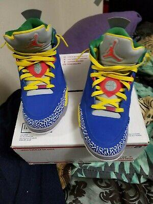 Limited Edition Nike Air Jordan Son of