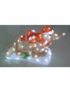 Christmas-Platypus-Motif-Lights-Up-57cm-LED-Xmas-Light-Ornament
