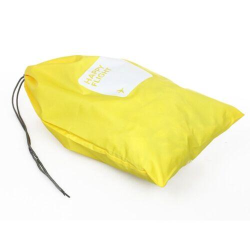 Set 4 Beutel Geldboerse Wasserdichte Korlzug Nylon Tasche G X L9L8 Reisetasche
