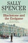 Blackstone and the Endgame by Sally Spencer (Hardback, 2014)