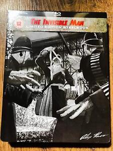 The-Invisible-Man-Alex-Ross-Coleccion-Edicion-Limitada-Caja-Metalica