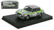 Trofeu Saab 99 EMS Rally Winner Boucles de Spa 1976 - Stig Blomqvist 1/43 Scale