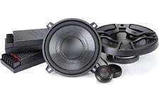 "Polk Audio DB5252 300 Watts 5.25"" 2-Way Car Component Speaker System 5-1/4"" New"