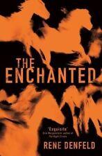Very Good, The Enchanted, Denfeld, Rene, Book