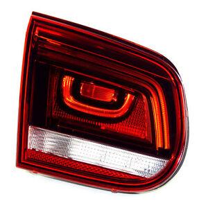 VW-Eos-1F-10-15-Led-Luz-Trasera-de-Posicion-Interior-Izquierda-Rojo-Cereza