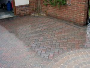 seal Wet look driveway sealer block paving . patio sealer 20ltrs