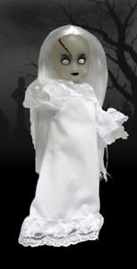 SéRieux Living Dead Dolls - 16th Anniversaire Posey-blanc Variante-scellé-afficher Le Titre D'origine ArôMe Parfumé