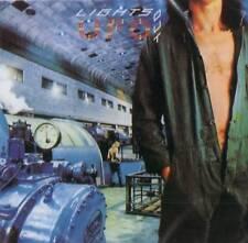 UFO - LIGHTS OUT CD (1977) MICHAEL SCHENKER / UK ROCK-KLASSIKER / +NEU+