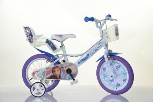 FROZEN ORIGINAL 14 inch KIDSBIKE girl child-bike childrenbike bicycle toybike