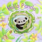 Hello Panda by Parragon (Board book, 2014)