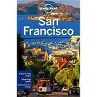 Lonely Planet San Francisco by Lonely Planet, Sara Benson, Alison Bing, John A. Vlahides (Paperback, 2014)