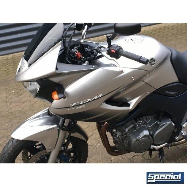 Yamaha, Yamaha TDM900, ccm 897