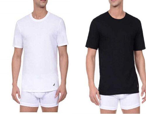 New Nautica Men/'s Crew Neck Classic Fit T-shirt 1 piece