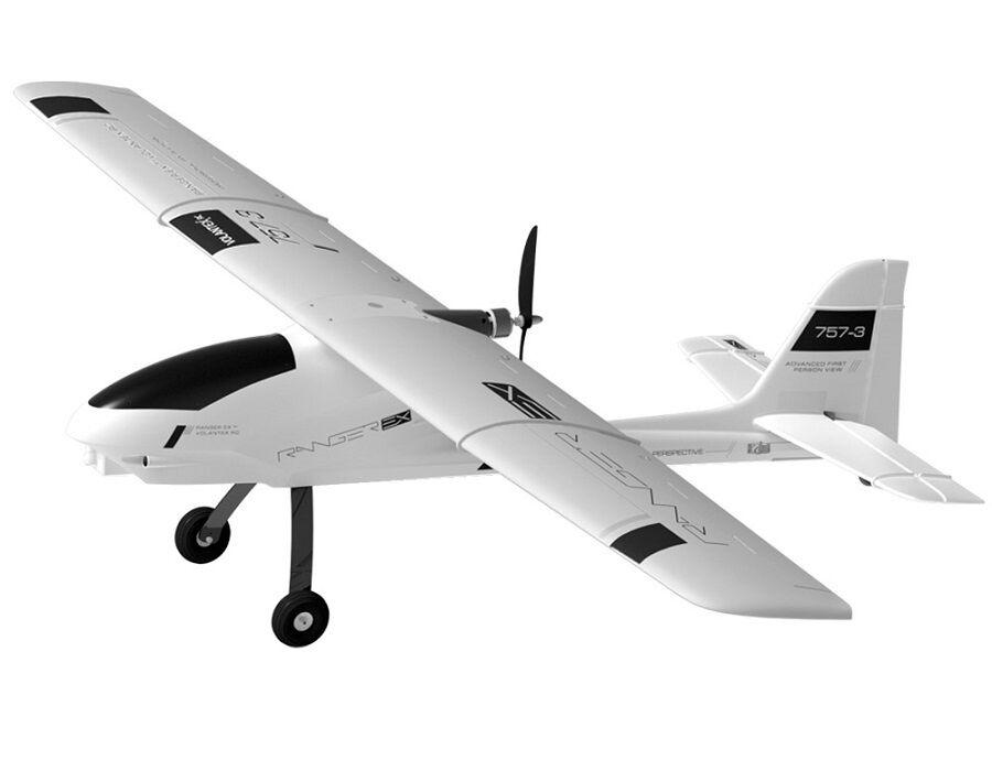 Volantex 2000m Ranger-EX lungo Range FPV RC Plane  PNP No Radio  vendita scontata