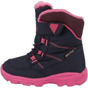 Gehemmt Verlegen Kamik Stance Schuhe Kinder Winterstiefel Boots Stiefel Navy Magenta Nf9125-nam Unsicher Befangen Selbstbewusst