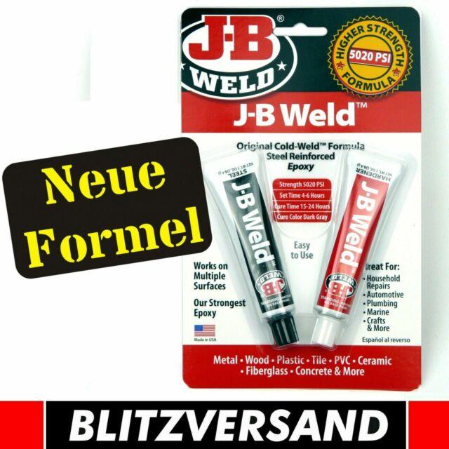 Gut bekannt J-b Weld 2-komponenten Kleber günstig kaufen | eBay KD25