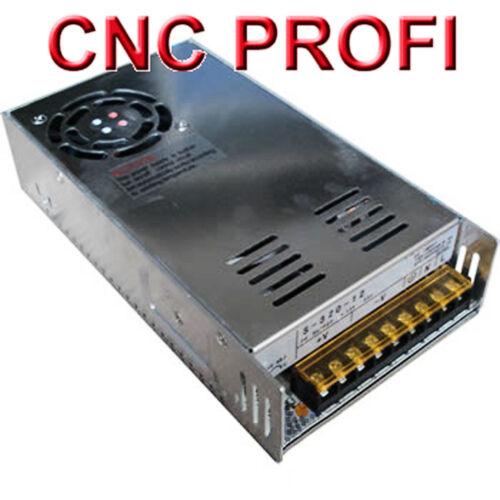 Trafo Schaltnetzgerät Netzteil 500W 72VDC 7 A 110-240VAC Neu