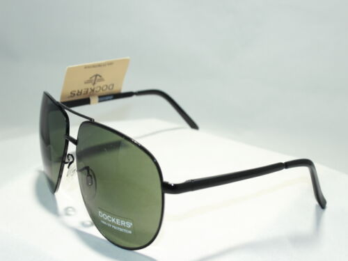 Dockers Sunglasses with 100/% UV Protection comes with Bag Choose Style